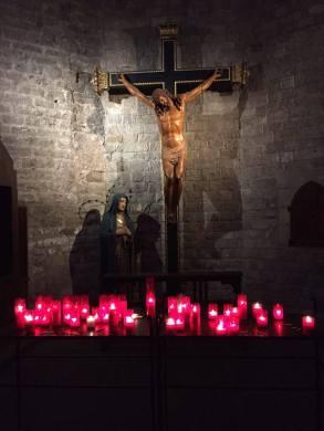 Visite guidée Eglise Santa Maria del Mar